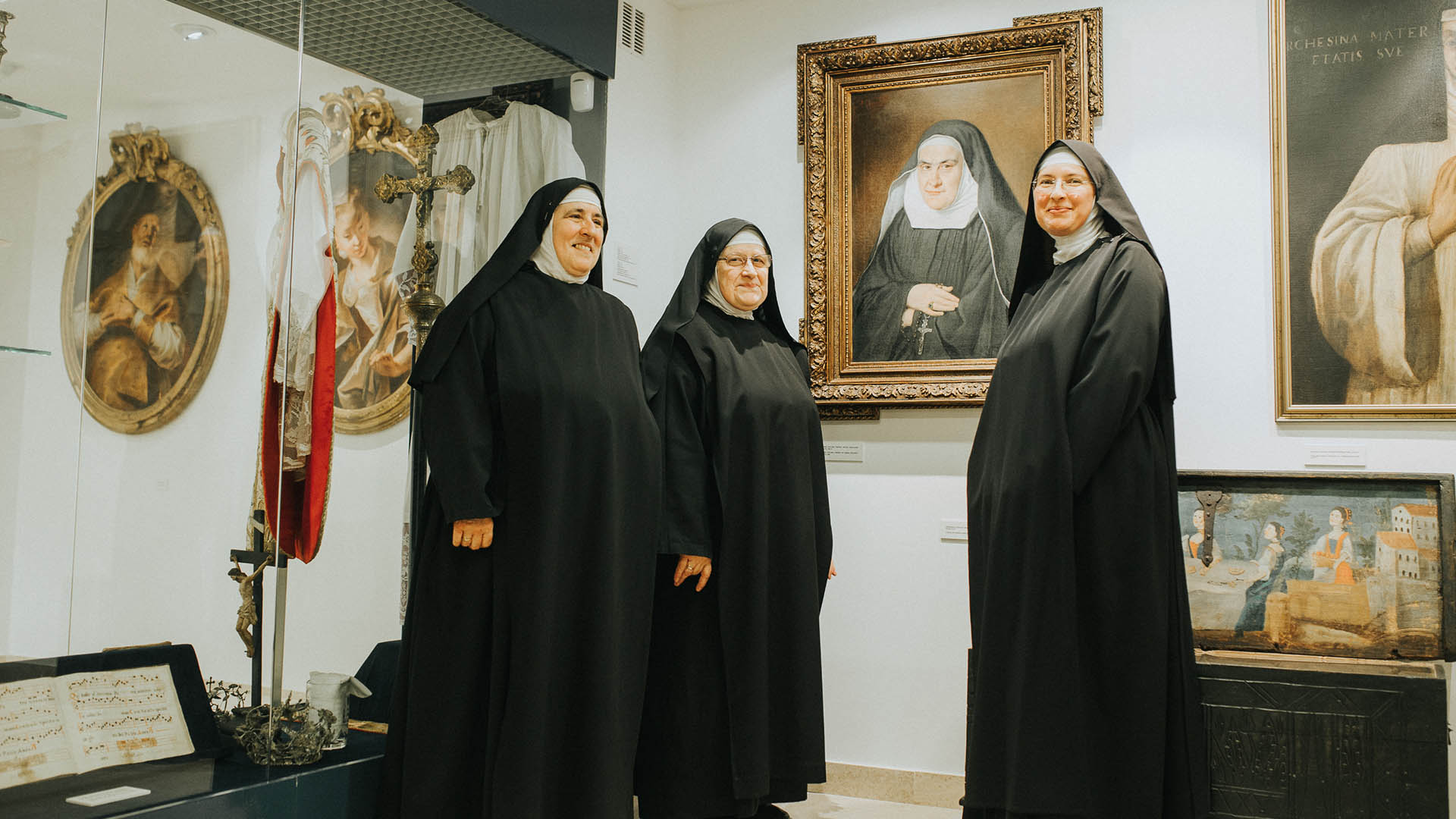 Benediktinke