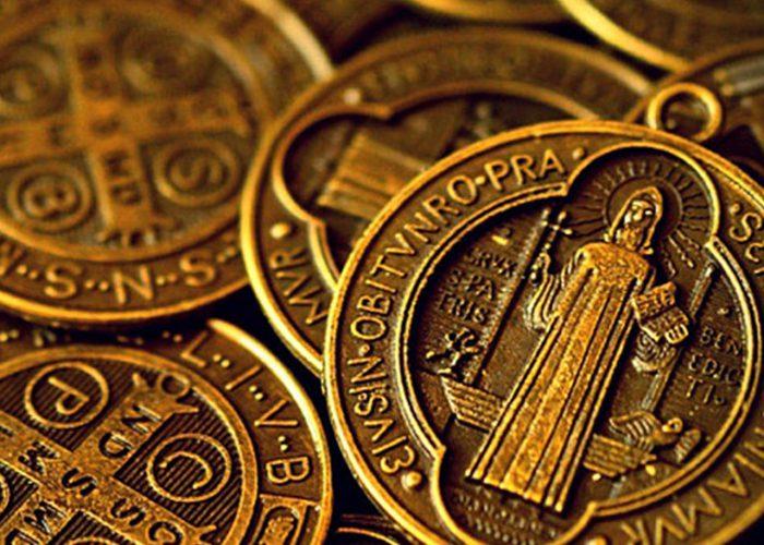 Medalja Sv. Benedikta